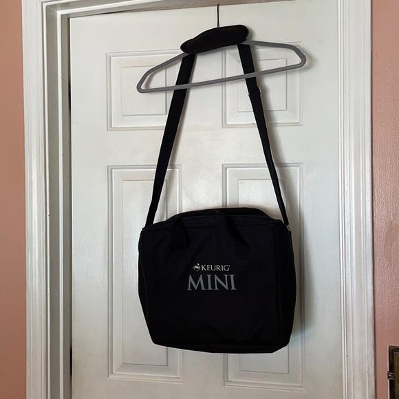 Keurig Mini -Travel bag